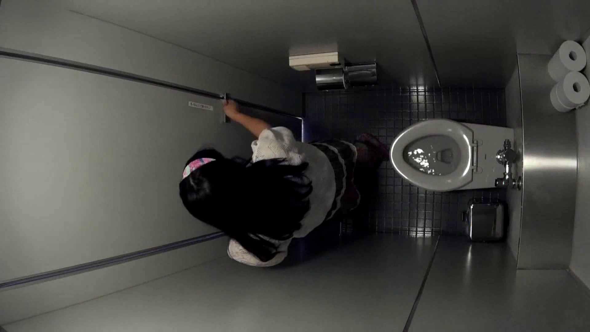 有名大学女性洗面所 vol.45 冴え渡る多方向撮影!職人技です。 OL  86連発 14