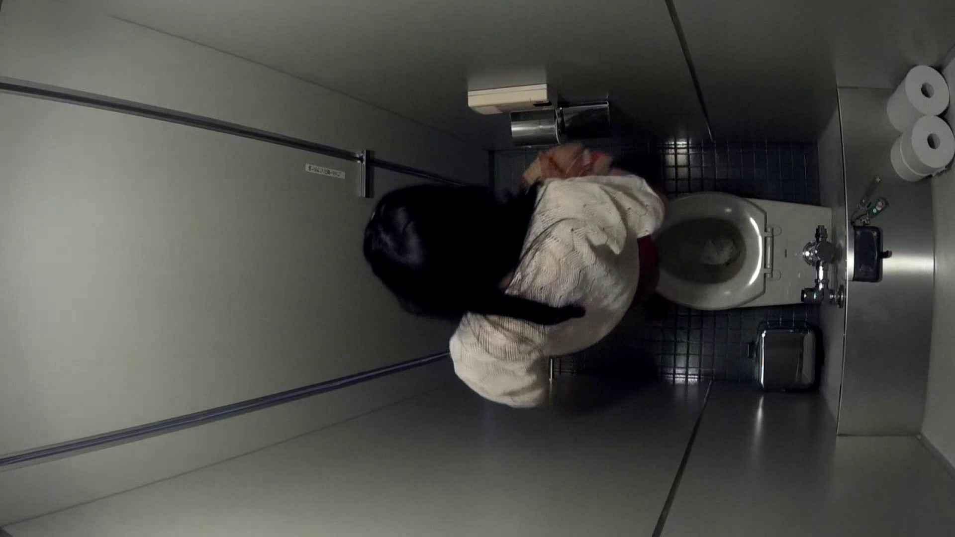 有名大学女性洗面所 vol.45 冴え渡る多方向撮影!職人技です。 OL  86連発 20