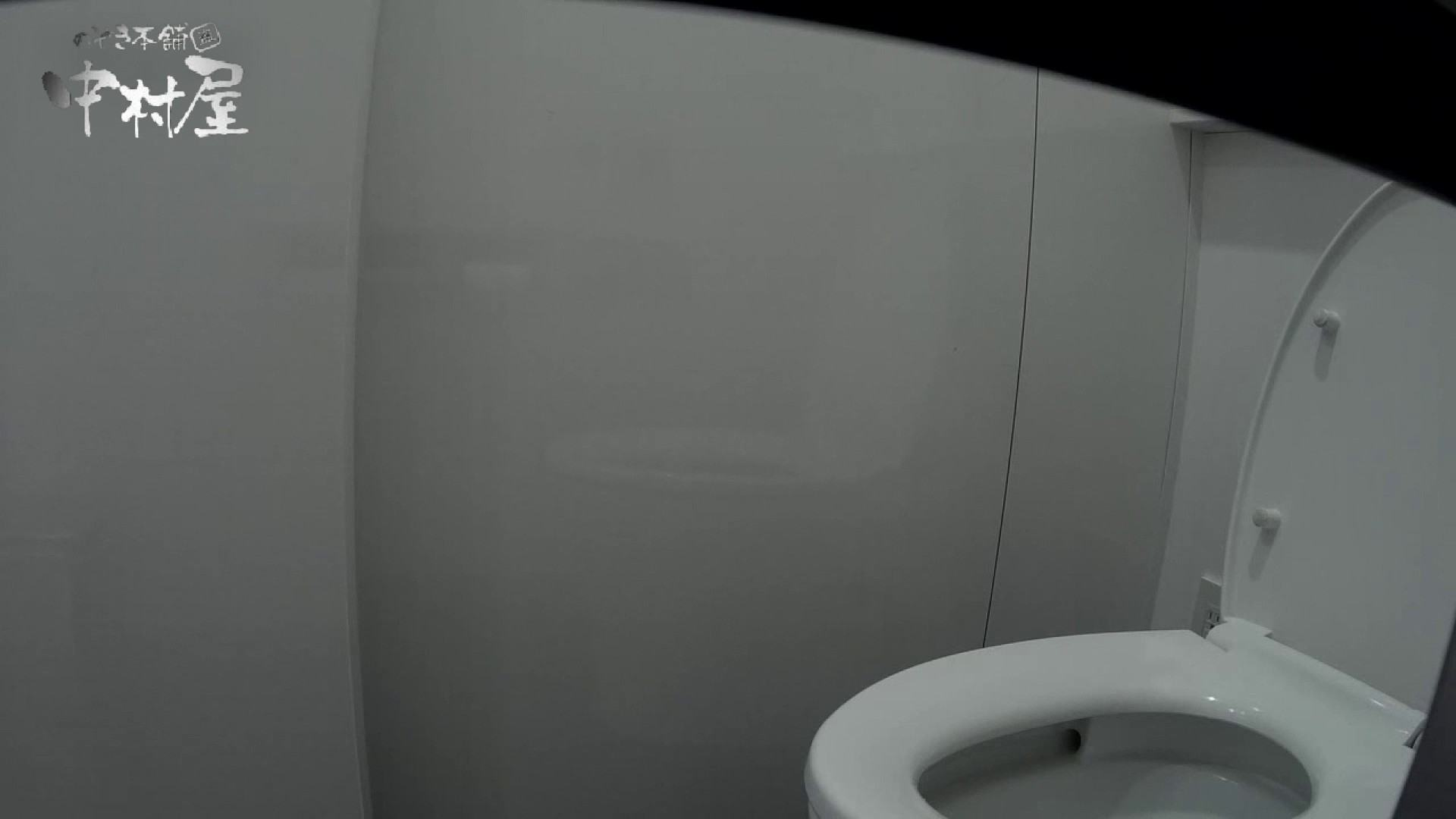 有名大学女性洗面所 vol.57 S級美女マルチアングル撮り!! 和式  53連発 1