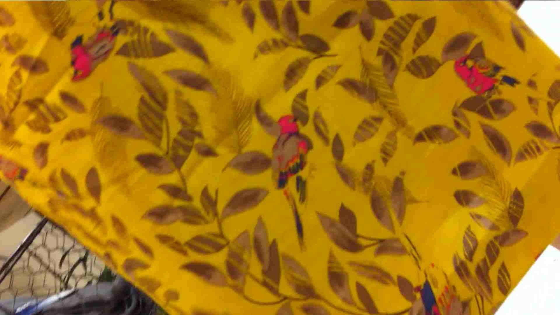 vol.39 美人アパレル胸チラ&パンチラ おねーさんのスカートにモグリたい! パンチラ  35連発 11