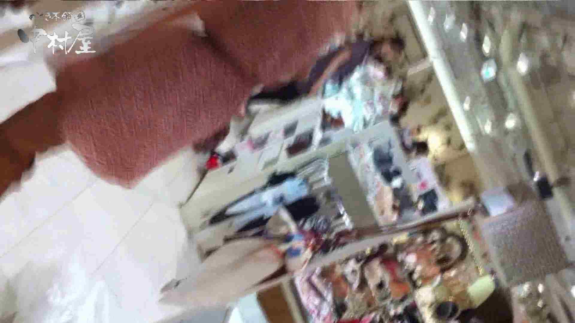 vol.42 美人アパレル胸チラ&パンチラ パンチラね~ちゃん、ジャスコの前♪ 胸チラ  97連発 4