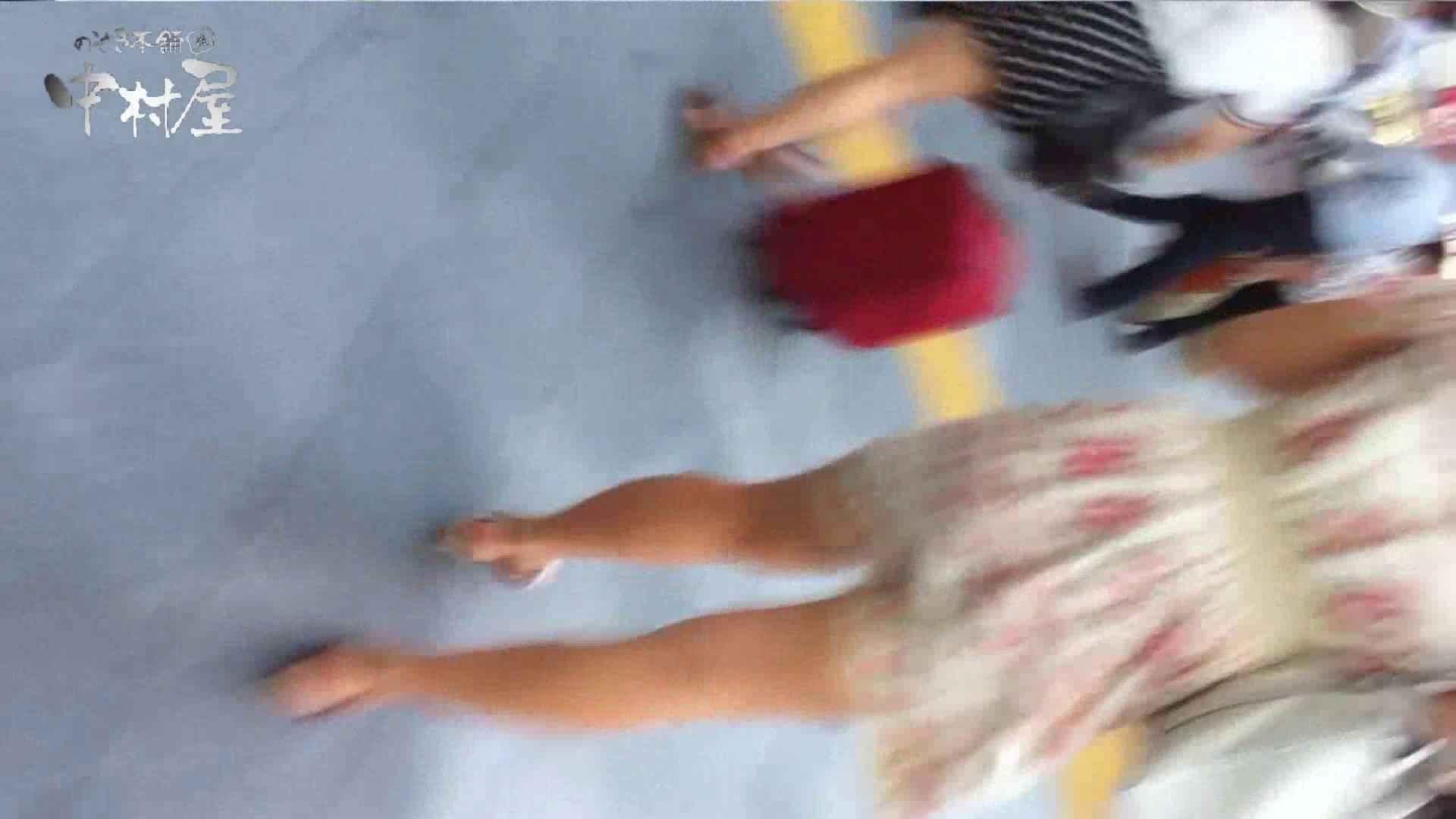 vol.42 美人アパレル胸チラ&パンチラ パンチラね~ちゃん、ジャスコの前♪ 胸チラ  97連発 40