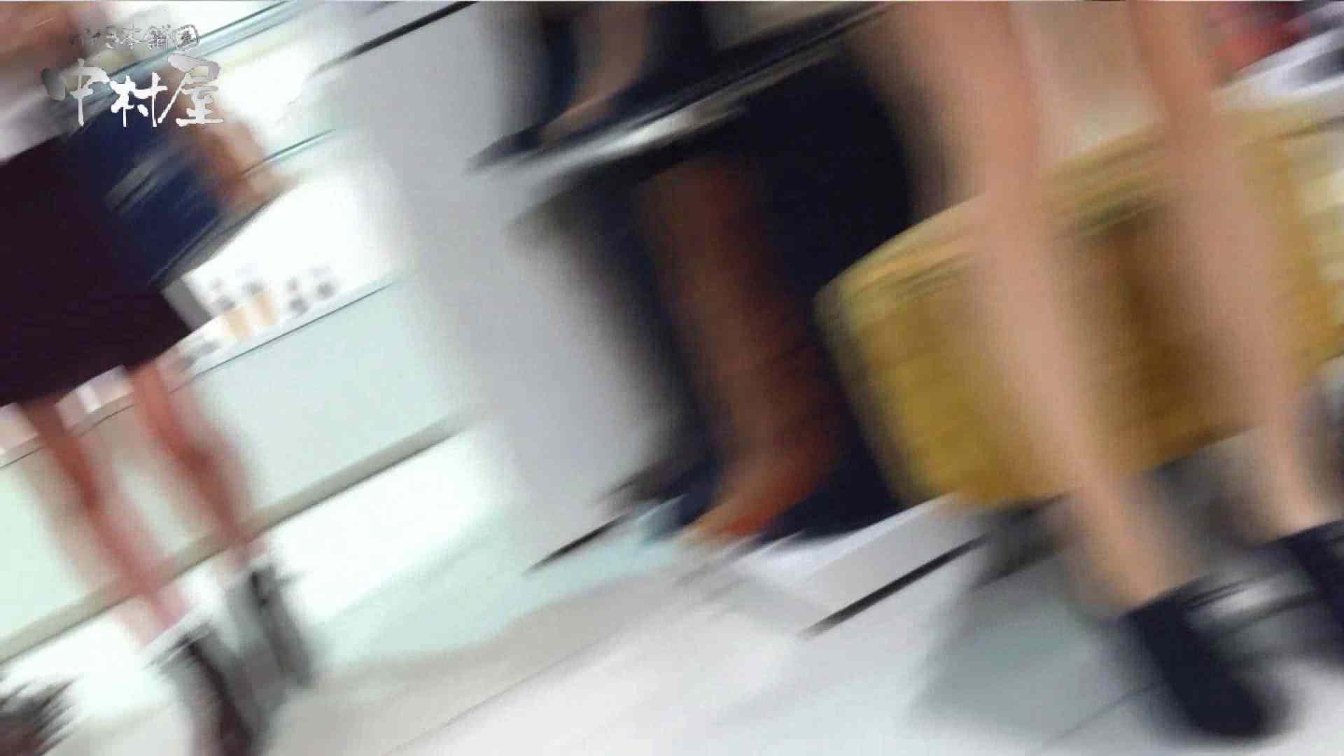 vol.42 美人アパレル胸チラ&パンチラ パンチラね~ちゃん、ジャスコの前♪ 胸チラ  97連発 65