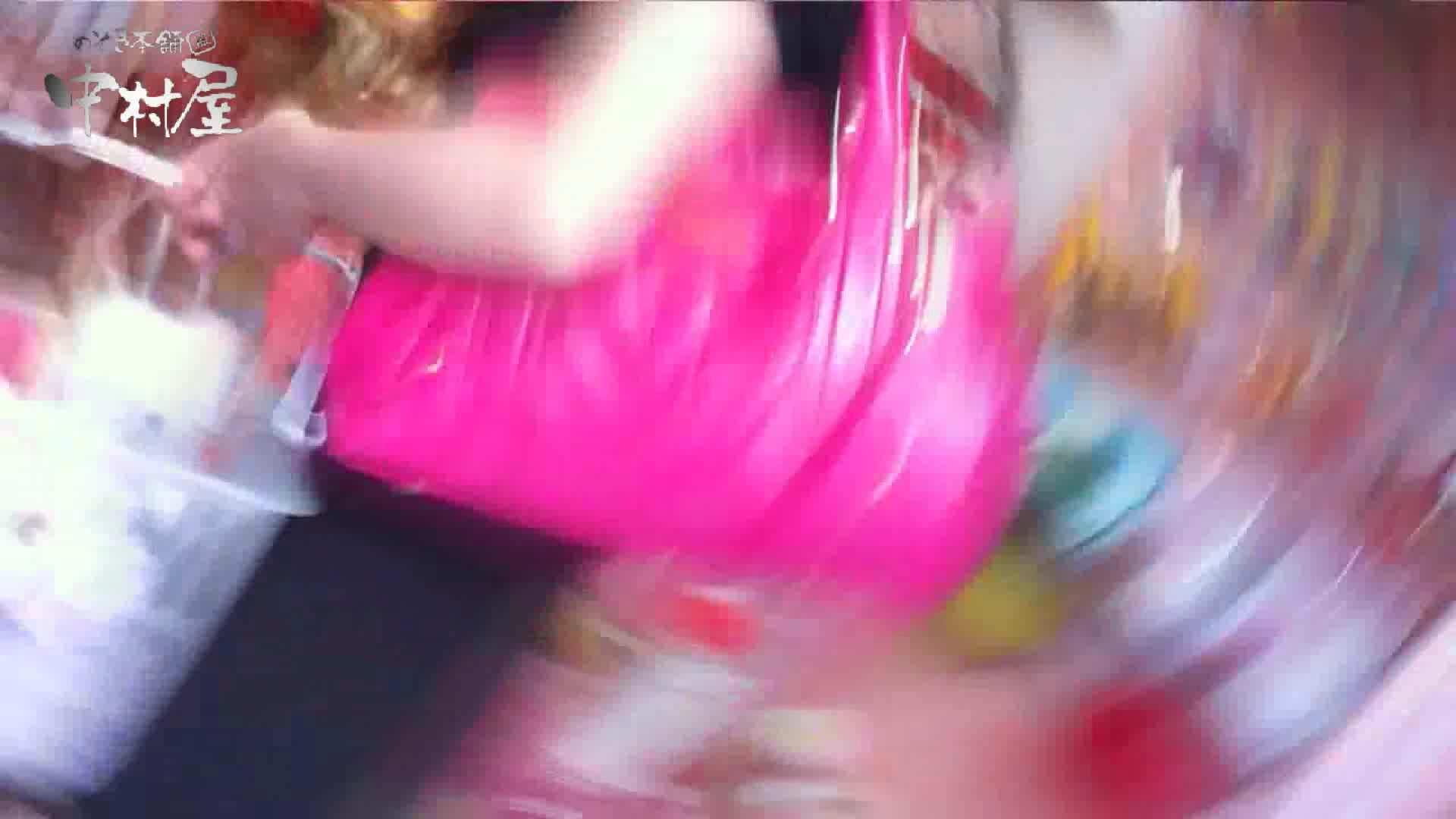 vol.42 美人アパレル胸チラ&パンチラ パンチラね~ちゃん、ジャスコの前♪ 胸チラ  97連発 74