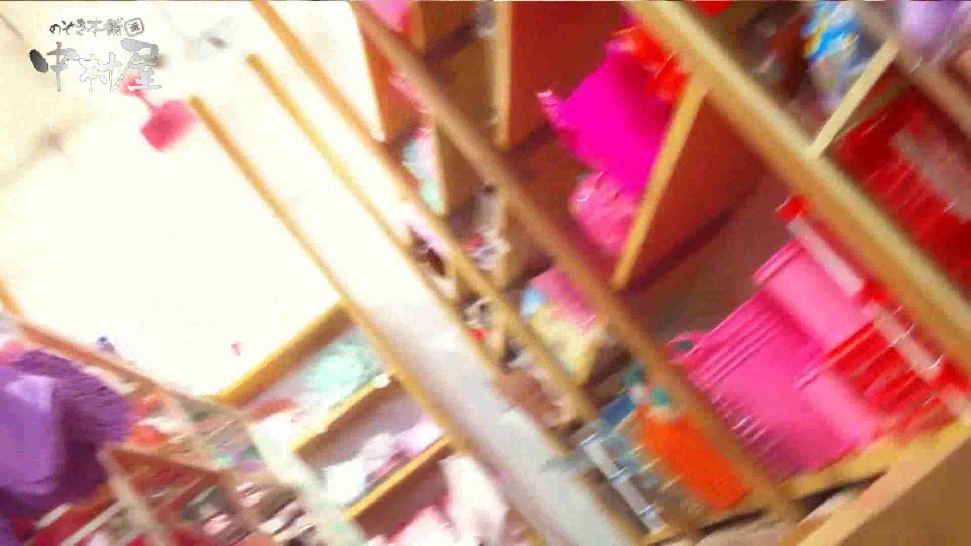 vol.42 美人アパレル胸チラ&パンチラ パンチラね~ちゃん、ジャスコの前♪ 胸チラ  97連発 83