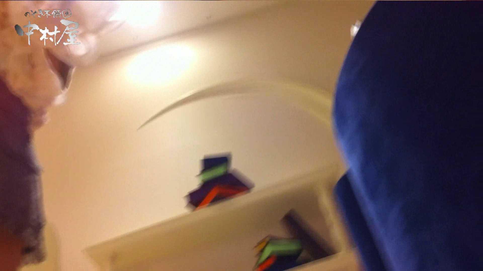 vol.42 美人アパレル胸チラ&パンチラ パンチラね~ちゃん、ジャスコの前♪ 胸チラ  97連発 96