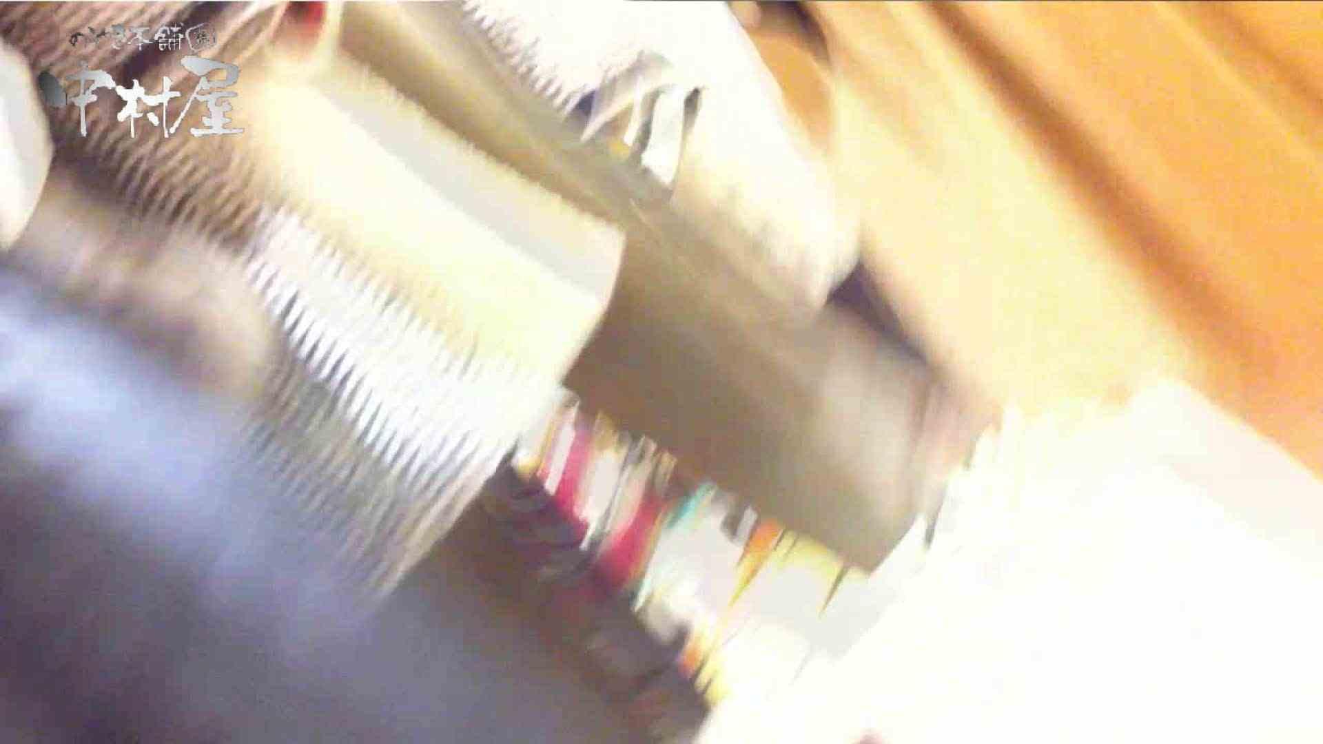 vol.65 美人アパレル胸チラ&パンチラ ムッチリ感がいい感じ花がらパンツさん チラ  106連発 15