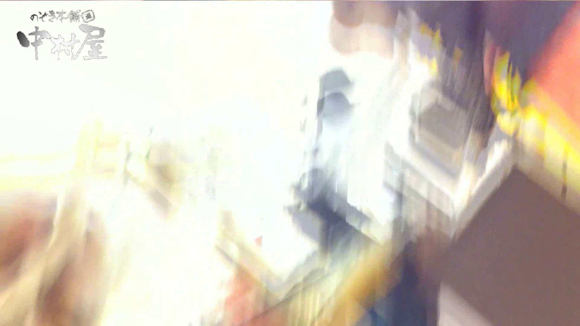 vol.65 美人アパレル胸チラ&パンチラ ムッチリ感がいい感じ花がらパンツさん チラ  106連発 27