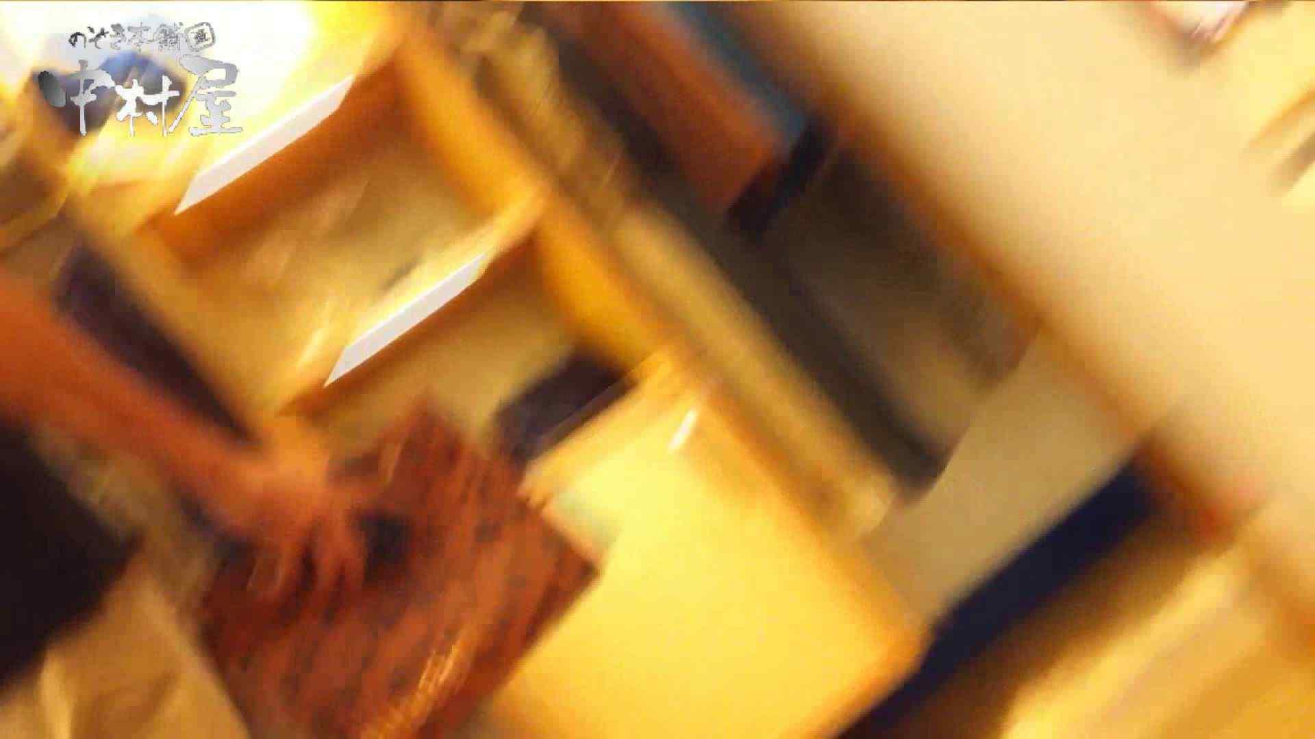vol.65 美人アパレル胸チラ&パンチラ ムッチリ感がいい感じ花がらパンツさん チラ  106連発 28