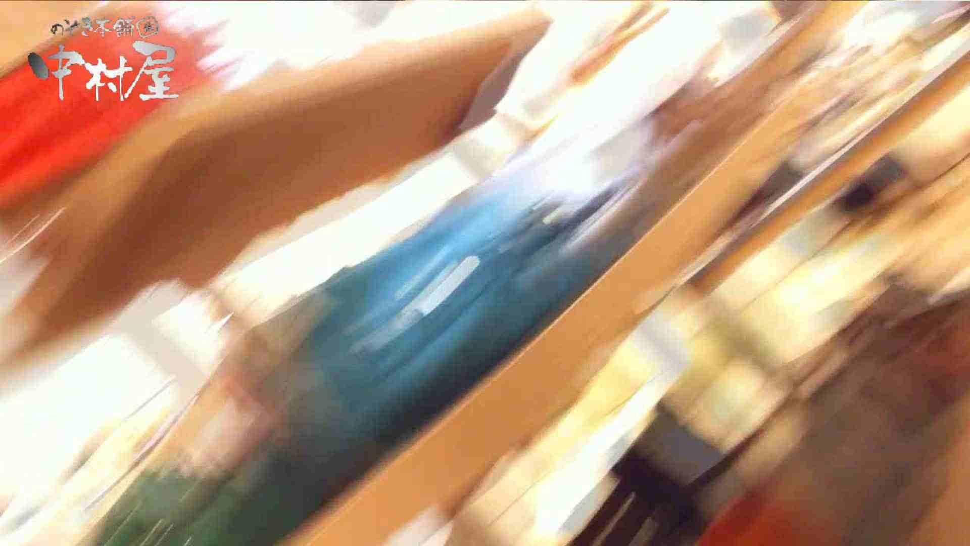 vol.65 美人アパレル胸チラ&パンチラ ムッチリ感がいい感じ花がらパンツさん チラ  106連発 56