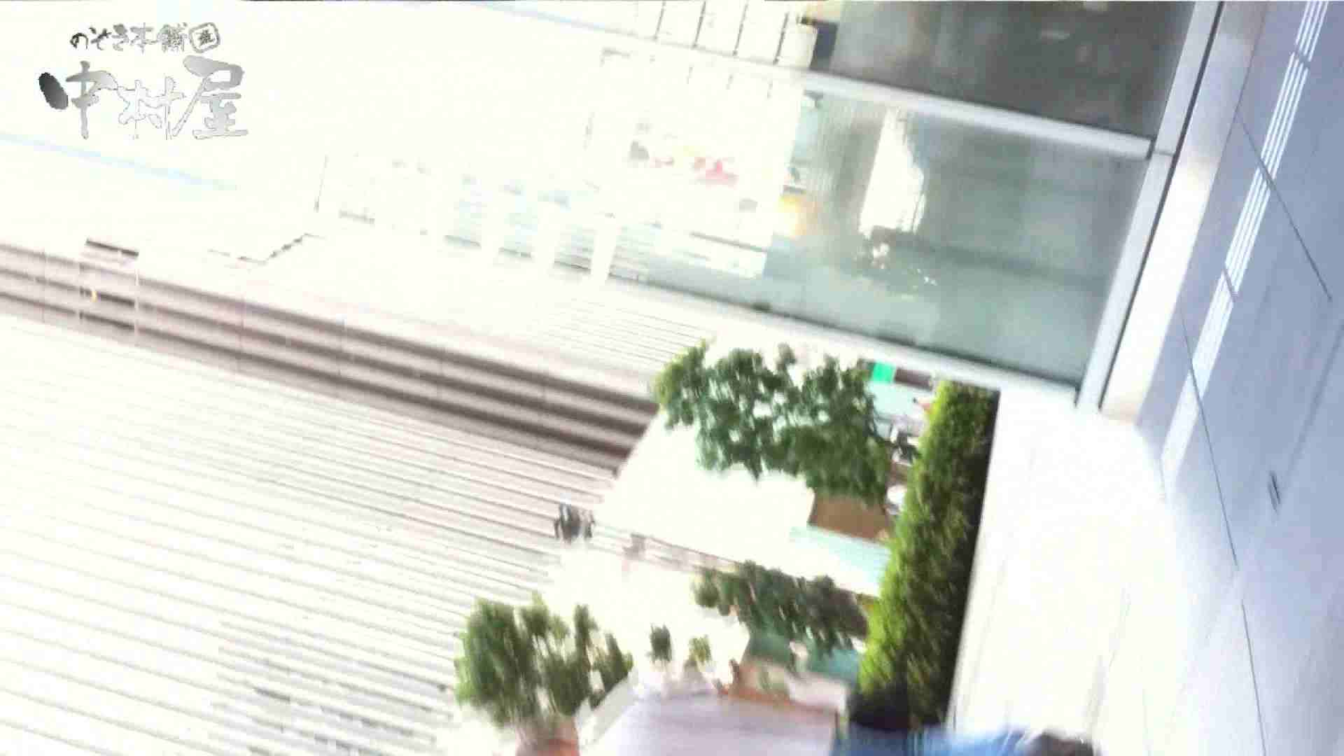 vol.65 美人アパレル胸チラ&パンチラ ムッチリ感がいい感じ花がらパンツさん チラ  106連発 71