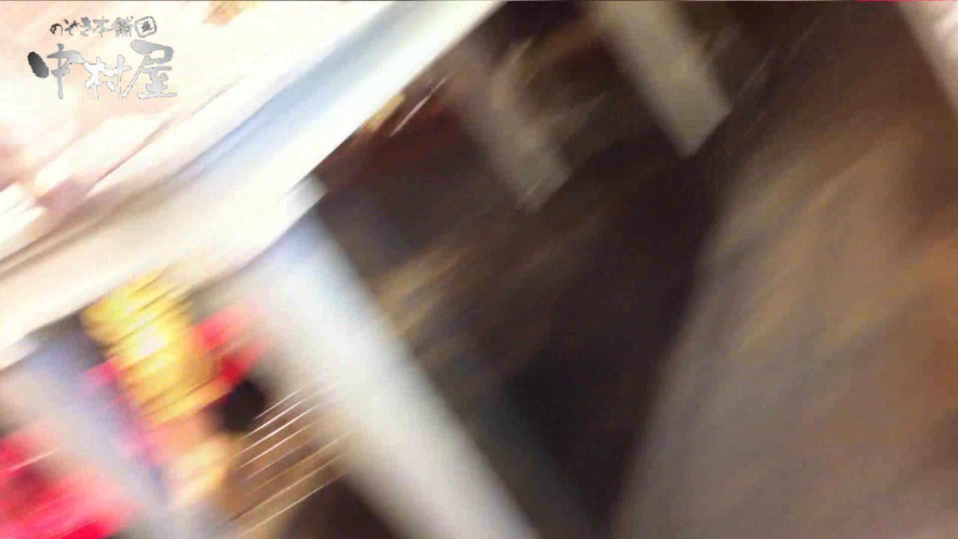 vol.65 美人アパレル胸チラ&パンチラ ムッチリ感がいい感じ花がらパンツさん チラ  106連発 76