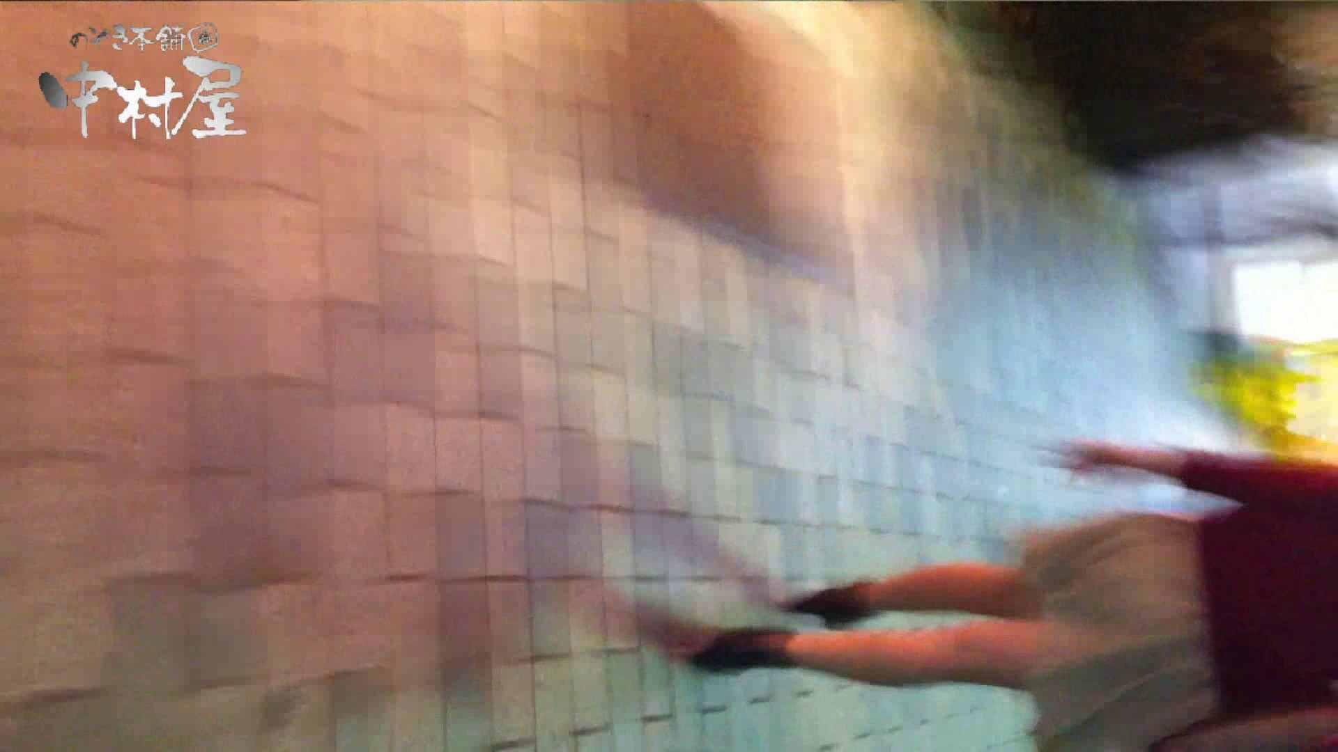 vol.67 美人アパレル胸チラ&パンチラ ひらひらスカートの中身は… 胸チラ  42連発 5