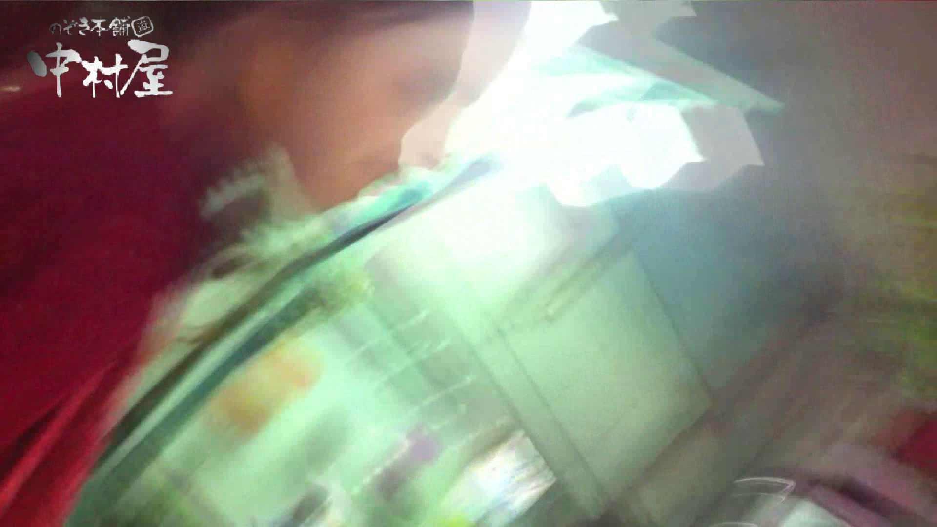 vol.67 美人アパレル胸チラ&パンチラ ひらひらスカートの中身は… 胸チラ  42連発 9