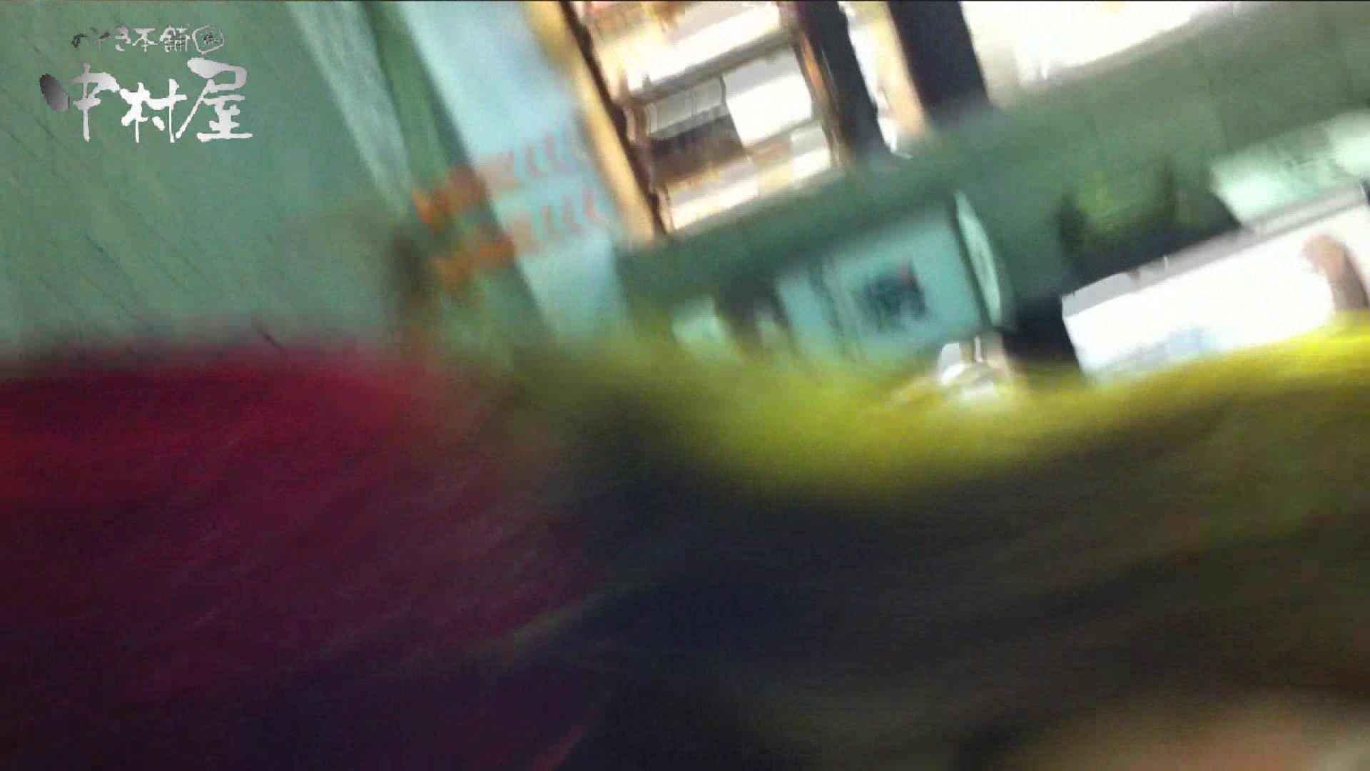 vol.67 美人アパレル胸チラ&パンチラ ひらひらスカートの中身は… 胸チラ  42連発 10