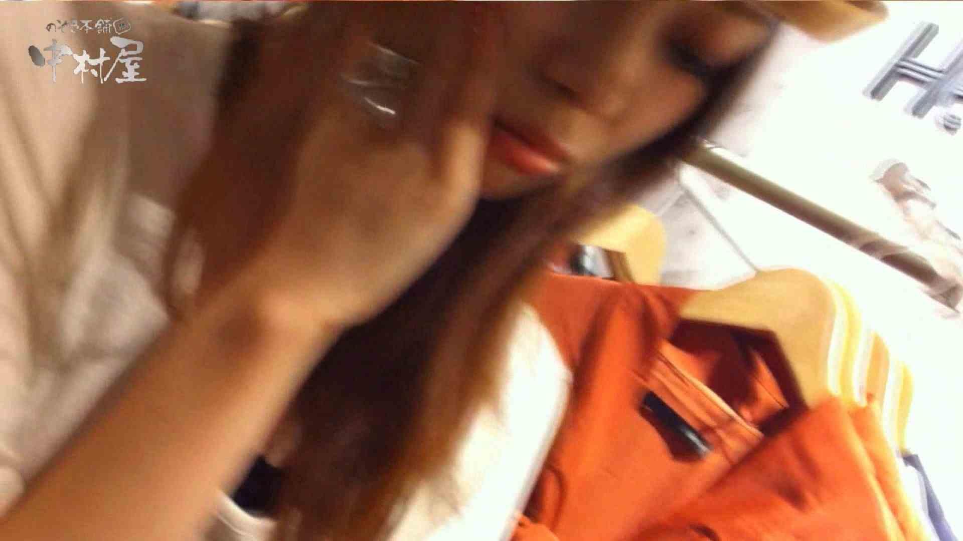 vol.84 美人アパレル胸チラ&パンチラ 帽子オネェさんに胸元アタック! 接写  94連発 5