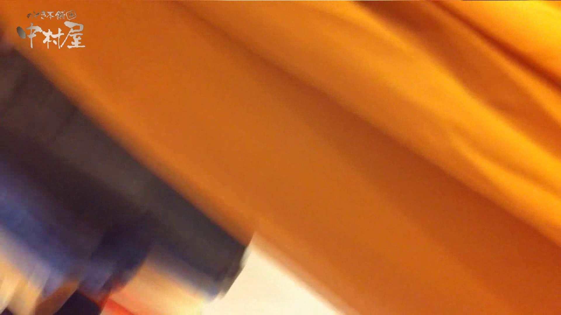 vol.84 美人アパレル胸チラ&パンチラ 帽子オネェさんに胸元アタック! 接写  94連発 10