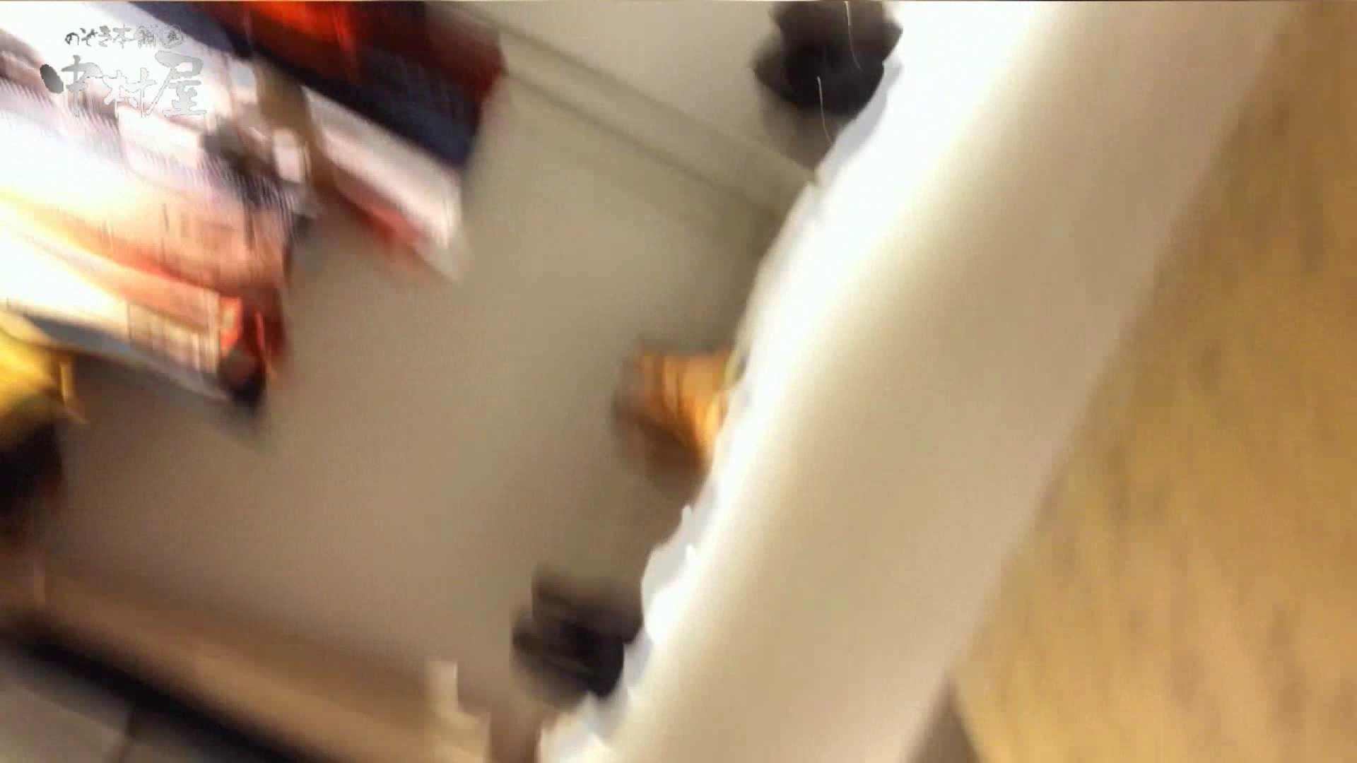 vol.84 美人アパレル胸チラ&パンチラ 帽子オネェさんに胸元アタック! 接写  94連発 22