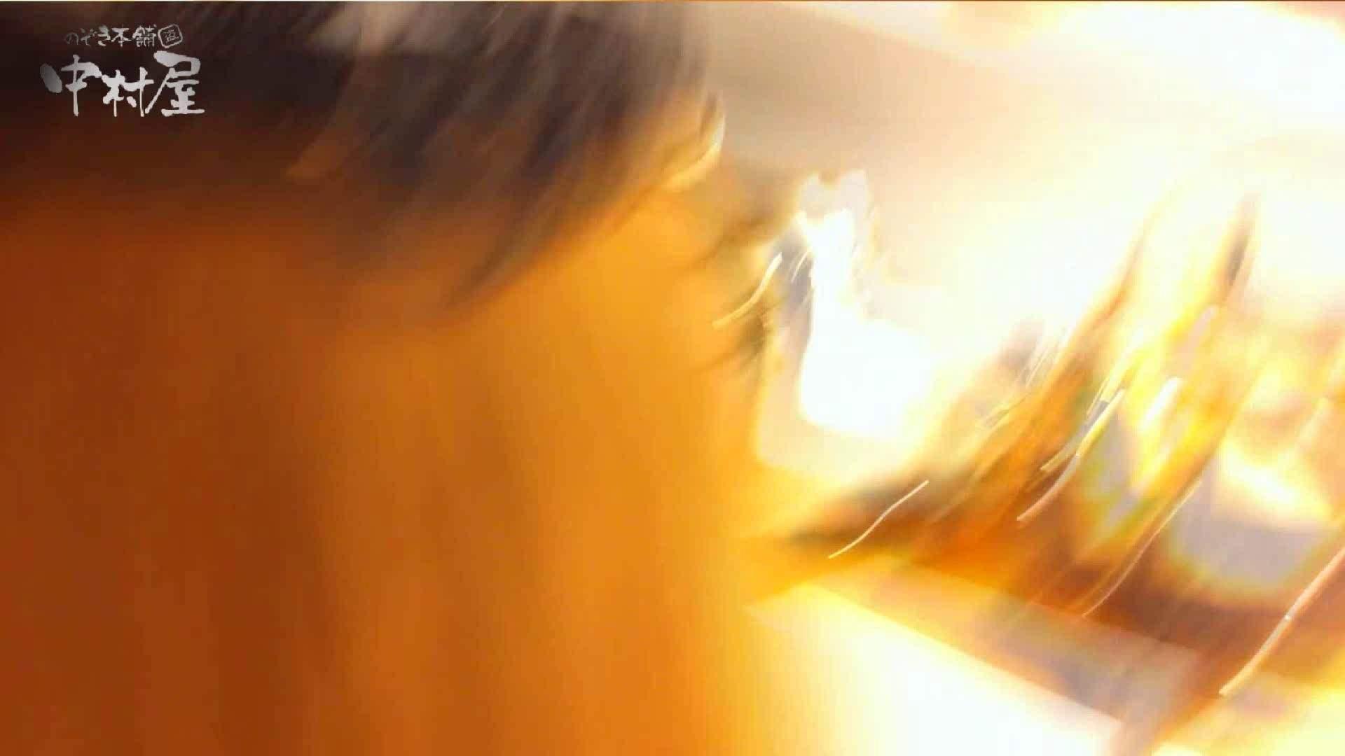 vol.84 美人アパレル胸チラ&パンチラ 帽子オネェさんに胸元アタック! 接写  94連発 23
