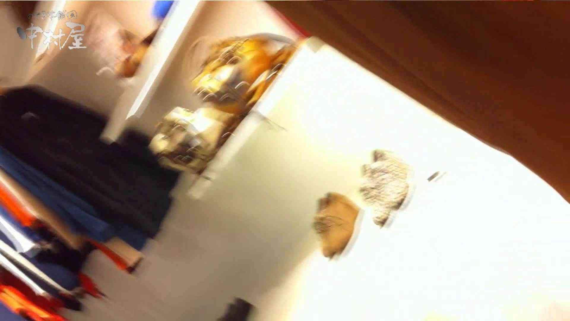 vol.84 美人アパレル胸チラ&パンチラ 帽子オネェさんに胸元アタック! 接写  94連発 25