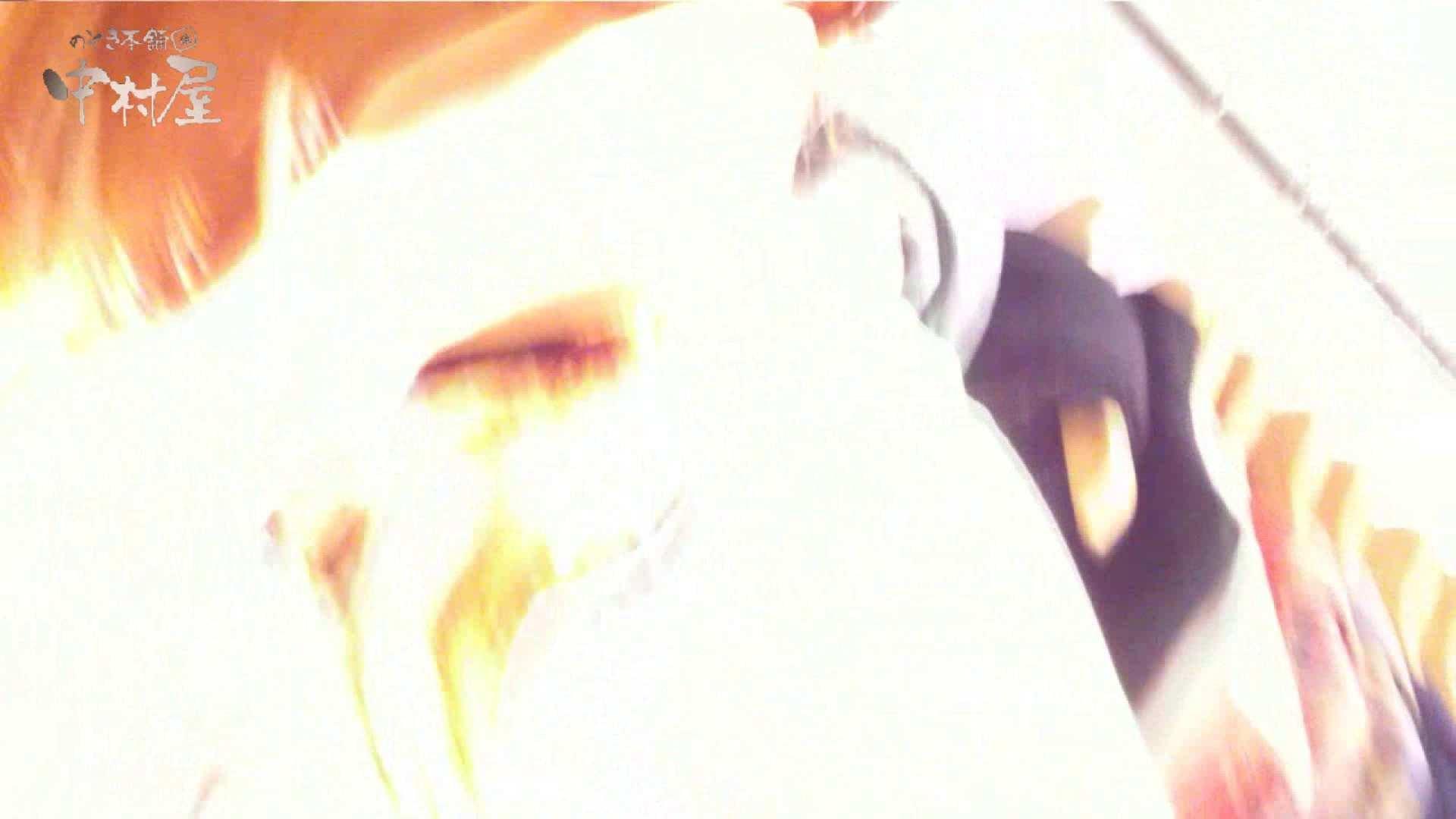 vol.84 美人アパレル胸チラ&パンチラ 帽子オネェさんに胸元アタック! 接写  94連発 30