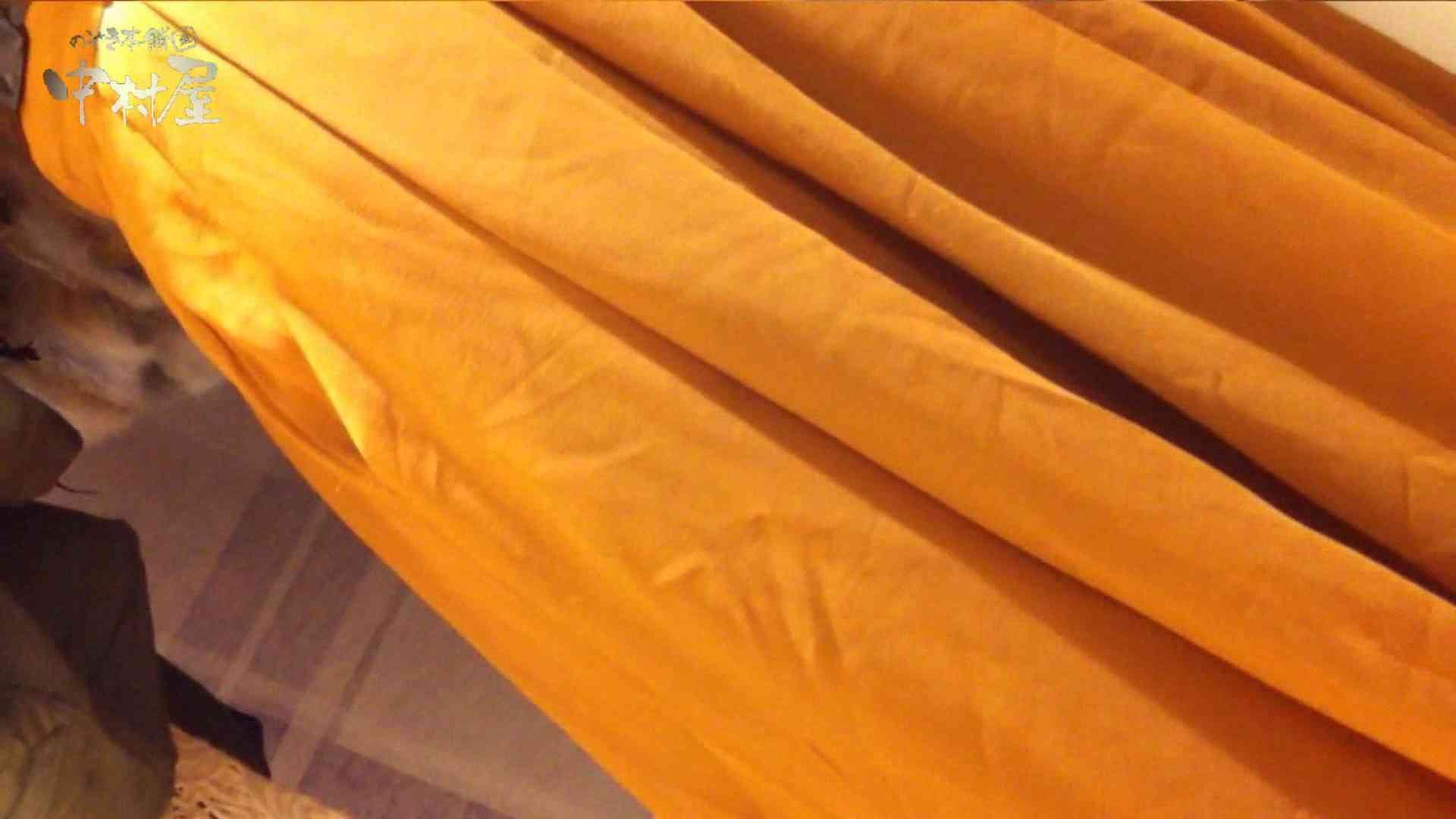 vol.84 美人アパレル胸チラ&パンチラ 帽子オネェさんに胸元アタック! 接写  94連発 31