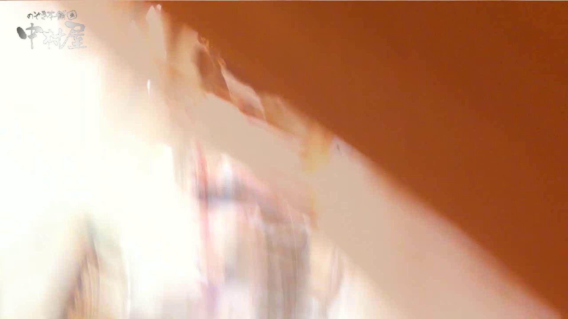 vol.84 美人アパレル胸チラ&パンチラ 帽子オネェさんに胸元アタック! 接写  94連発 54
