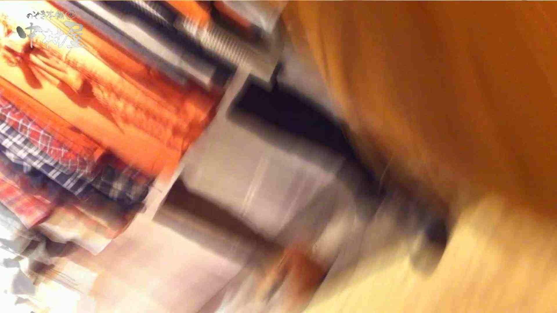 vol.84 美人アパレル胸チラ&パンチラ 帽子オネェさんに胸元アタック! 接写  94連発 67