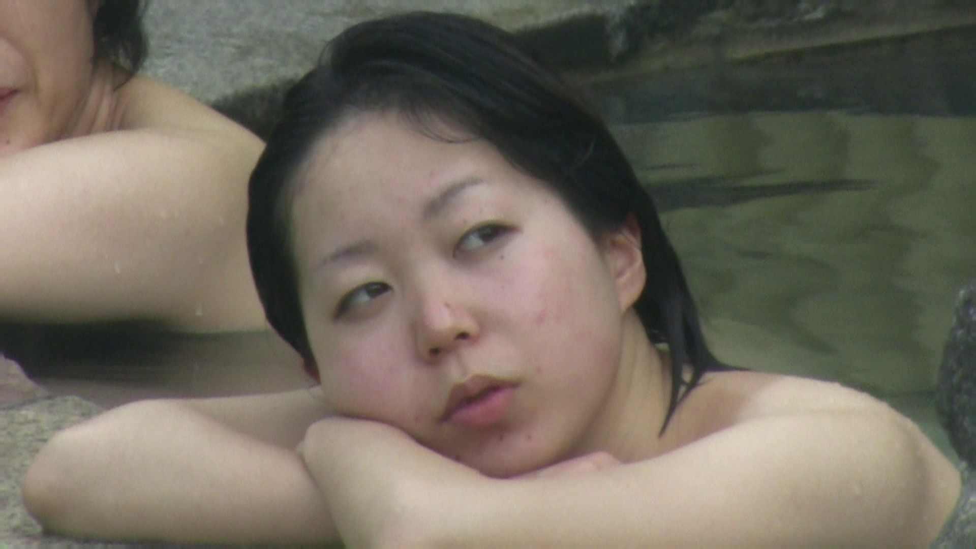 Aquaな露天風呂Vol.06【VIP】 露天  85連発 27