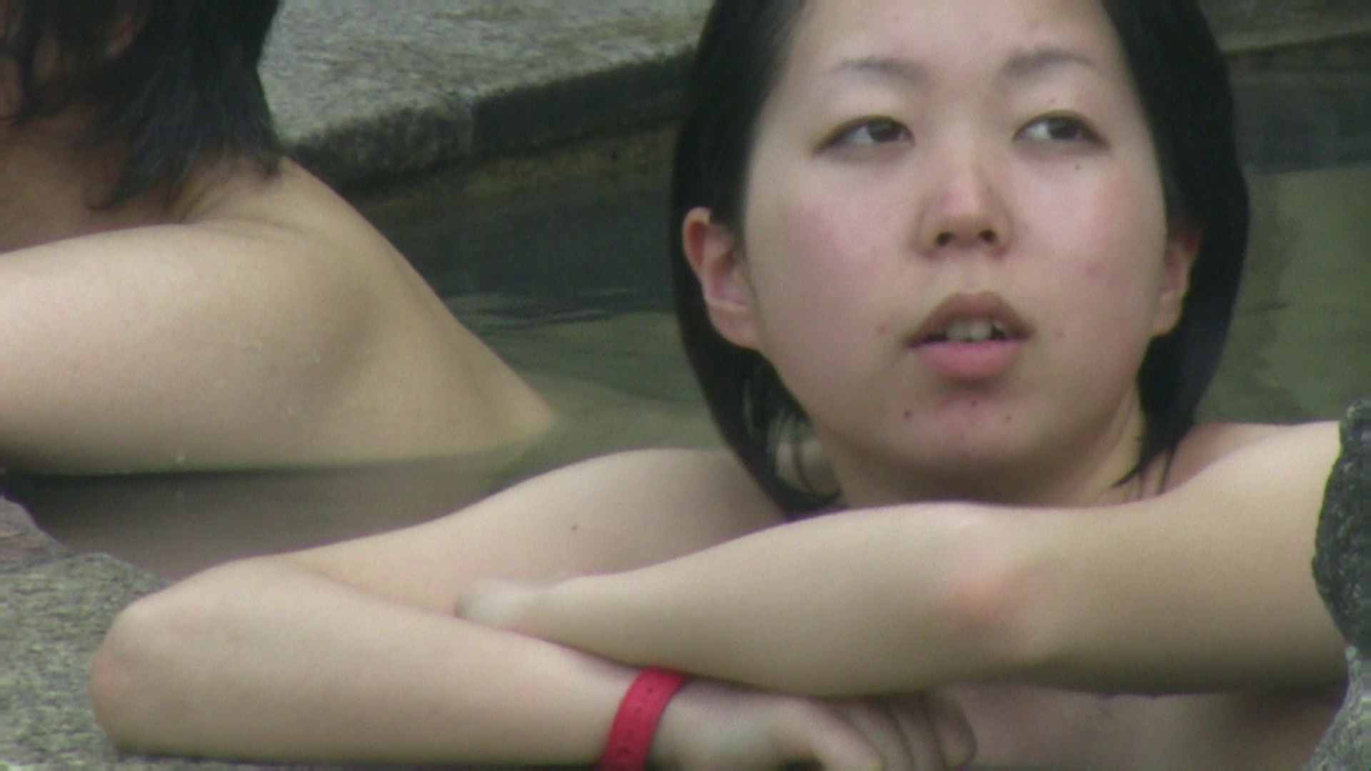 Aquaな露天風呂Vol.06【VIP】 露天  85連発 28