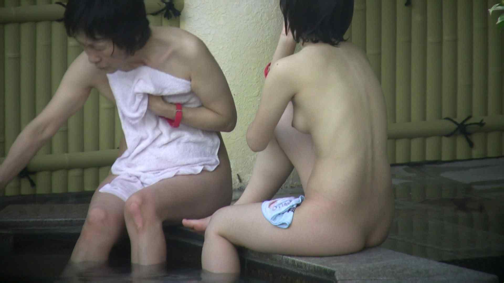 Aquaな露天風呂Vol.06【VIP】 露天  85連発 54