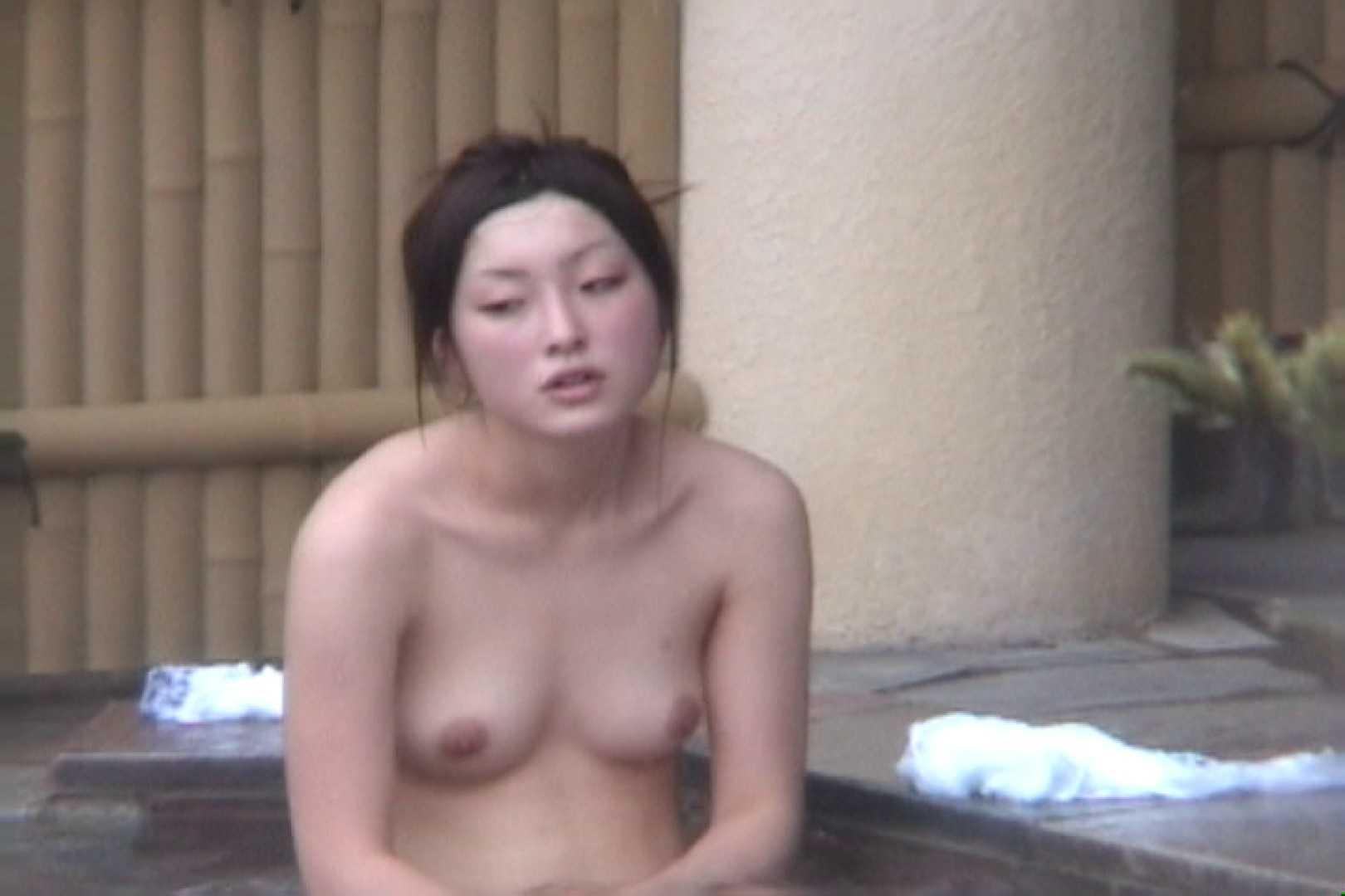 Aquaな露天風呂Vol.44【VIP限定】 OL  19連発 18