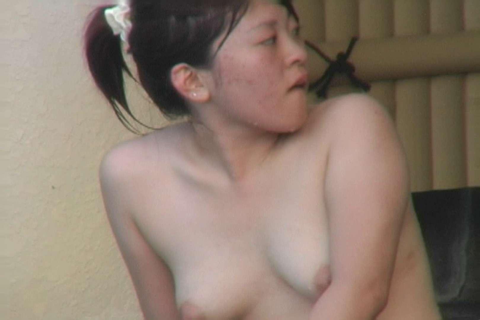 Aquaな露天風呂Vol.115 露天  32連発 14