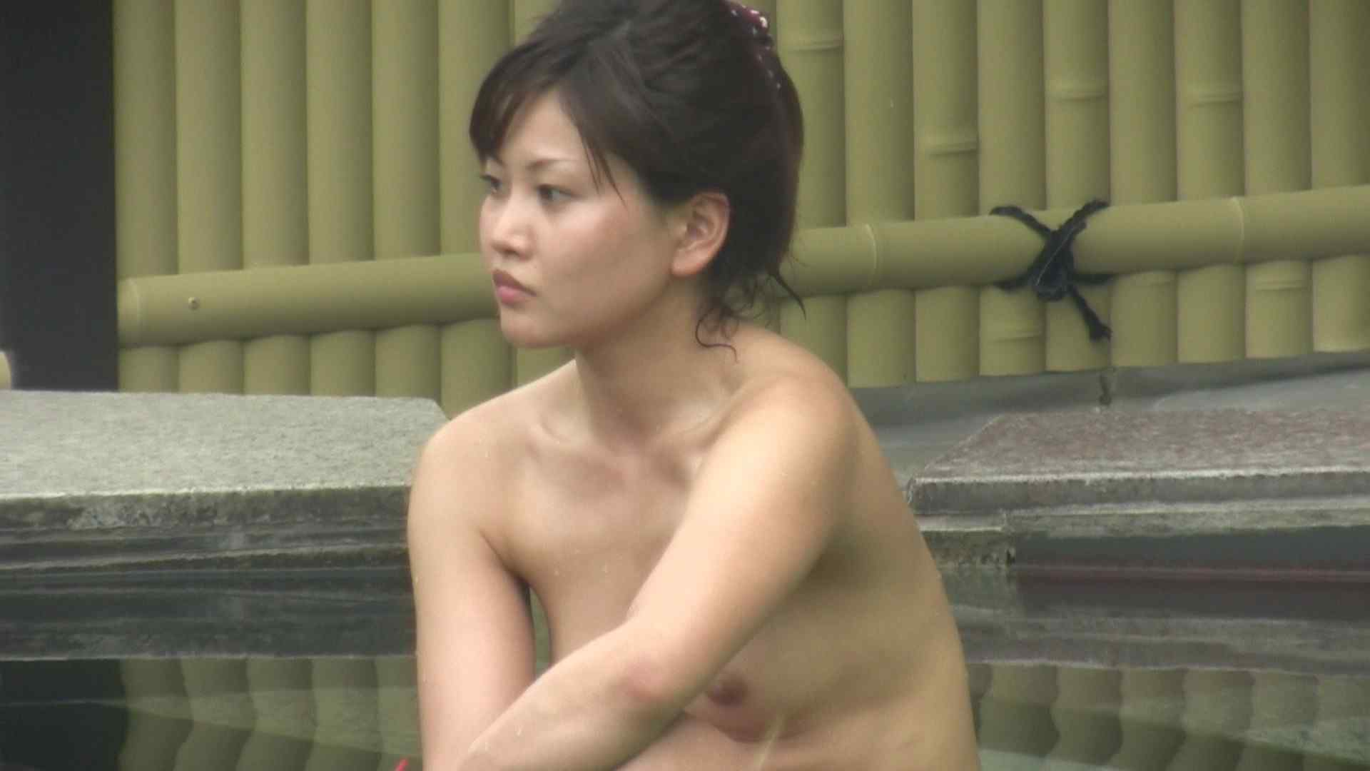 Aquaな露天風呂Vol.125 露天  88連発 16