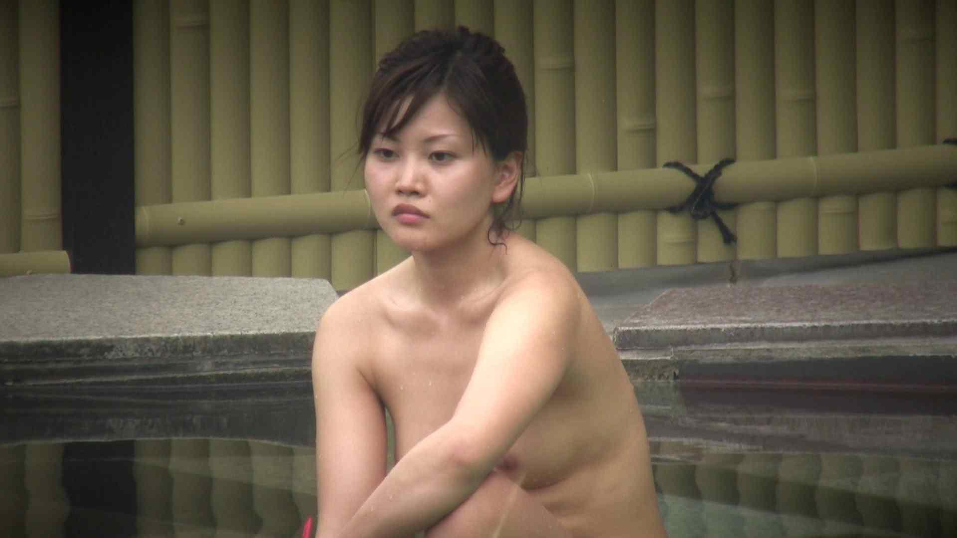 Aquaな露天風呂Vol.125 露天  88連発 17