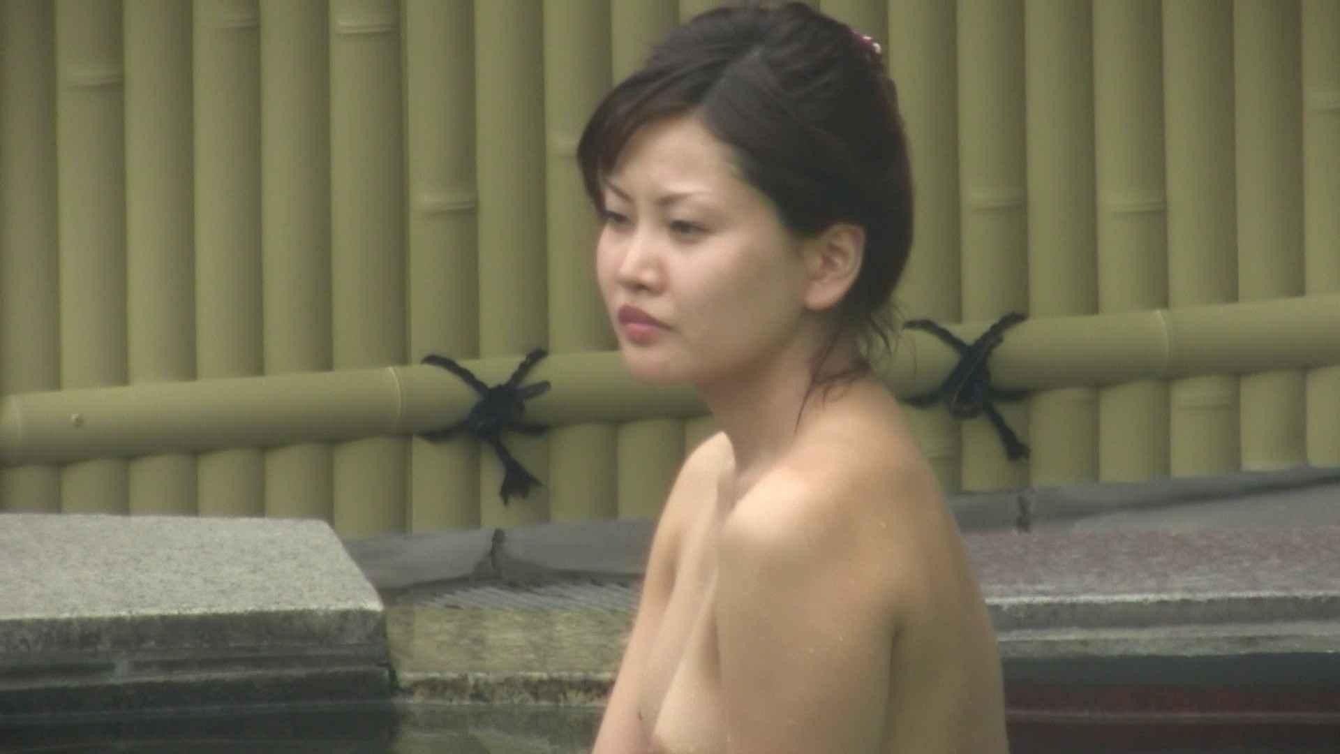 Aquaな露天風呂Vol.125 露天  88連発 38