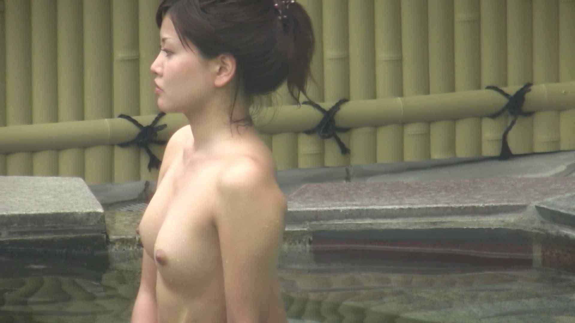 Aquaな露天風呂Vol.125 露天  88連発 41