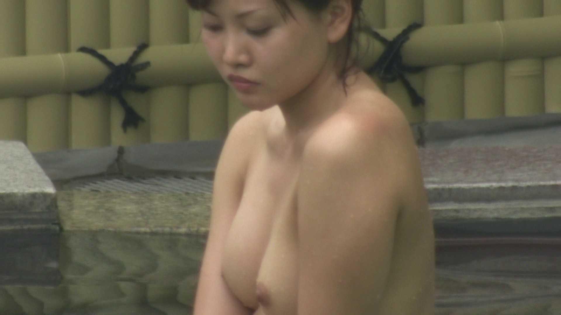 Aquaな露天風呂Vol.125 露天  88連発 55