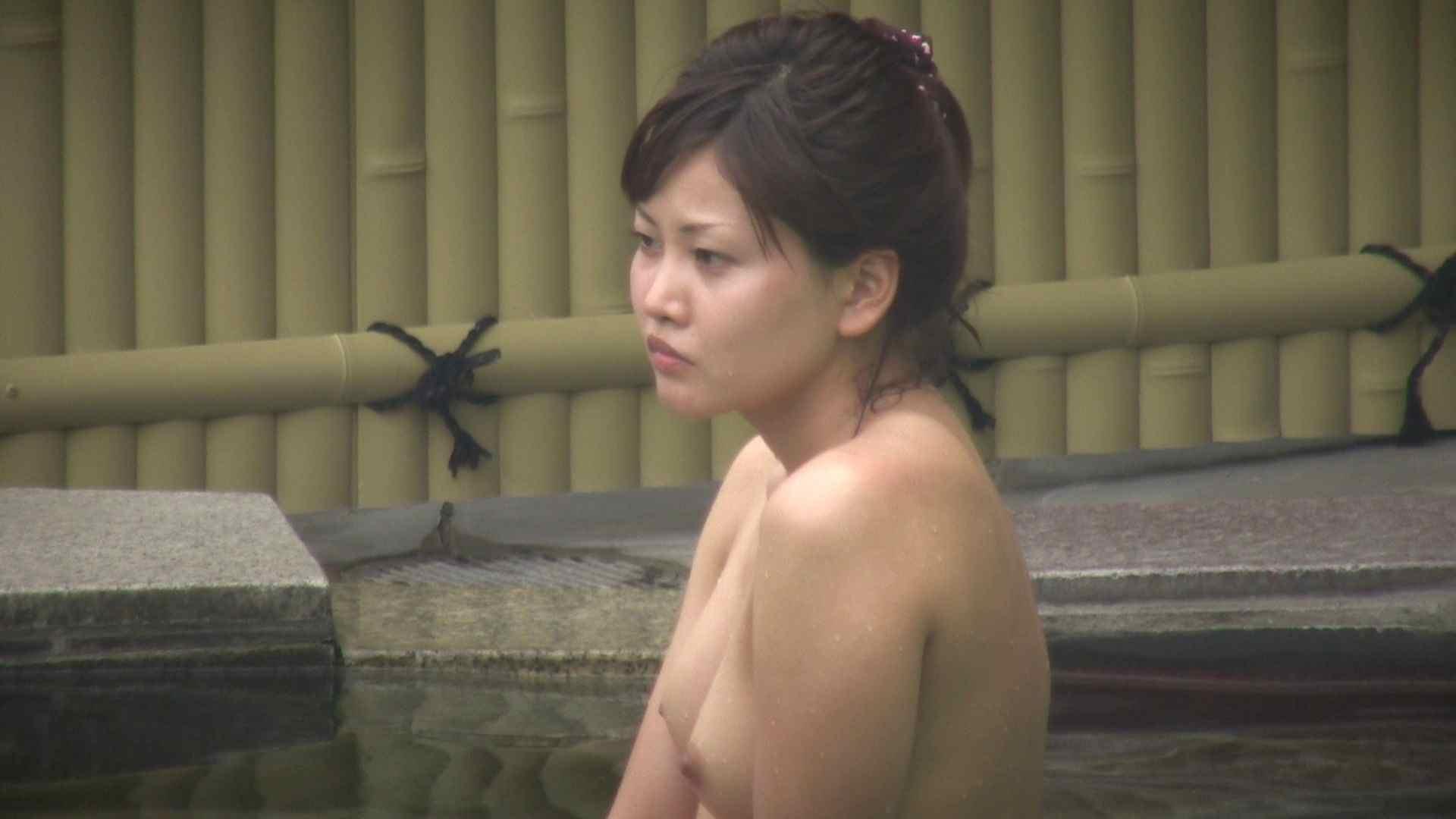 Aquaな露天風呂Vol.125 露天  88連発 62