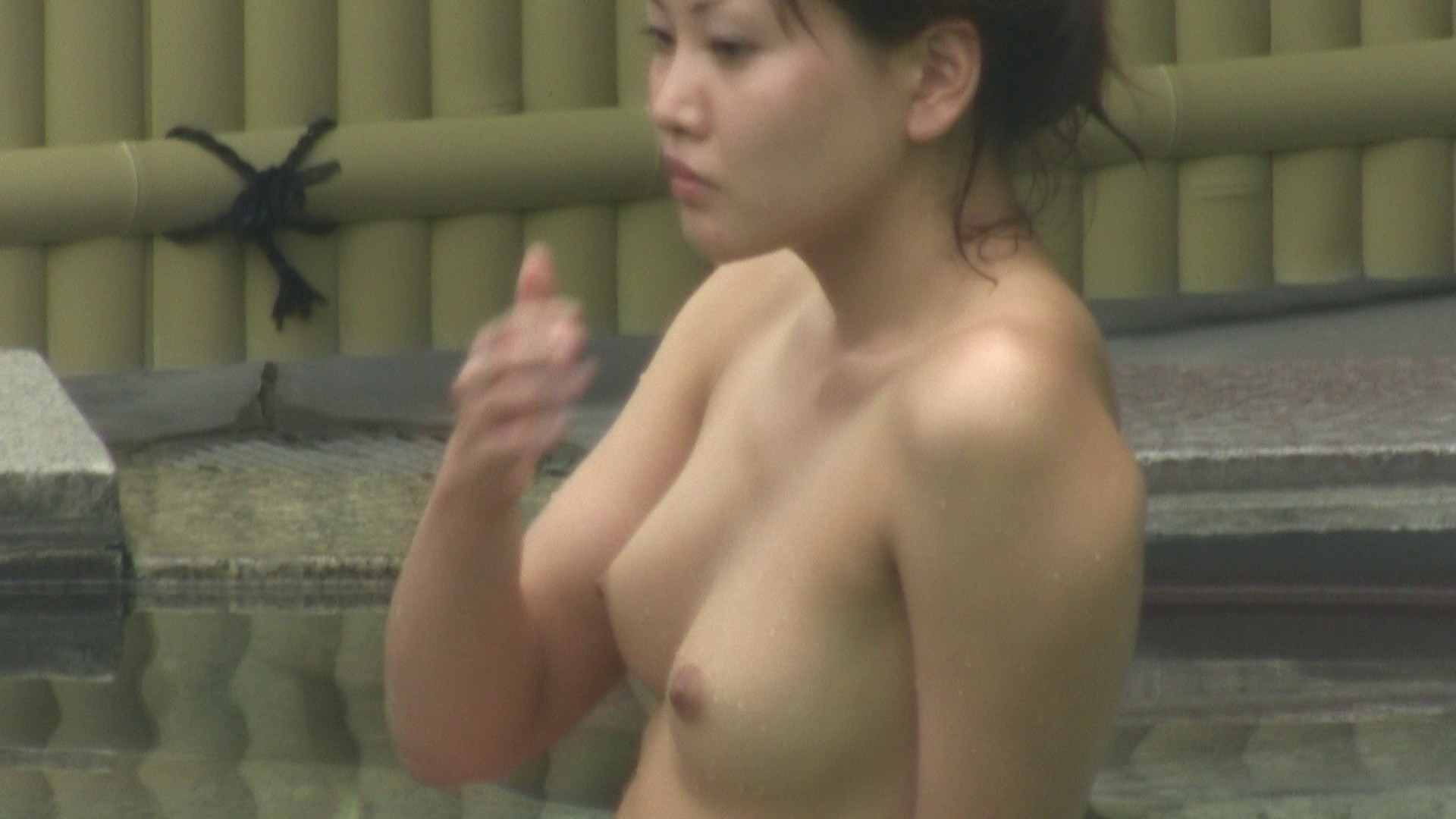 Aquaな露天風呂Vol.125 露天  88連発 68