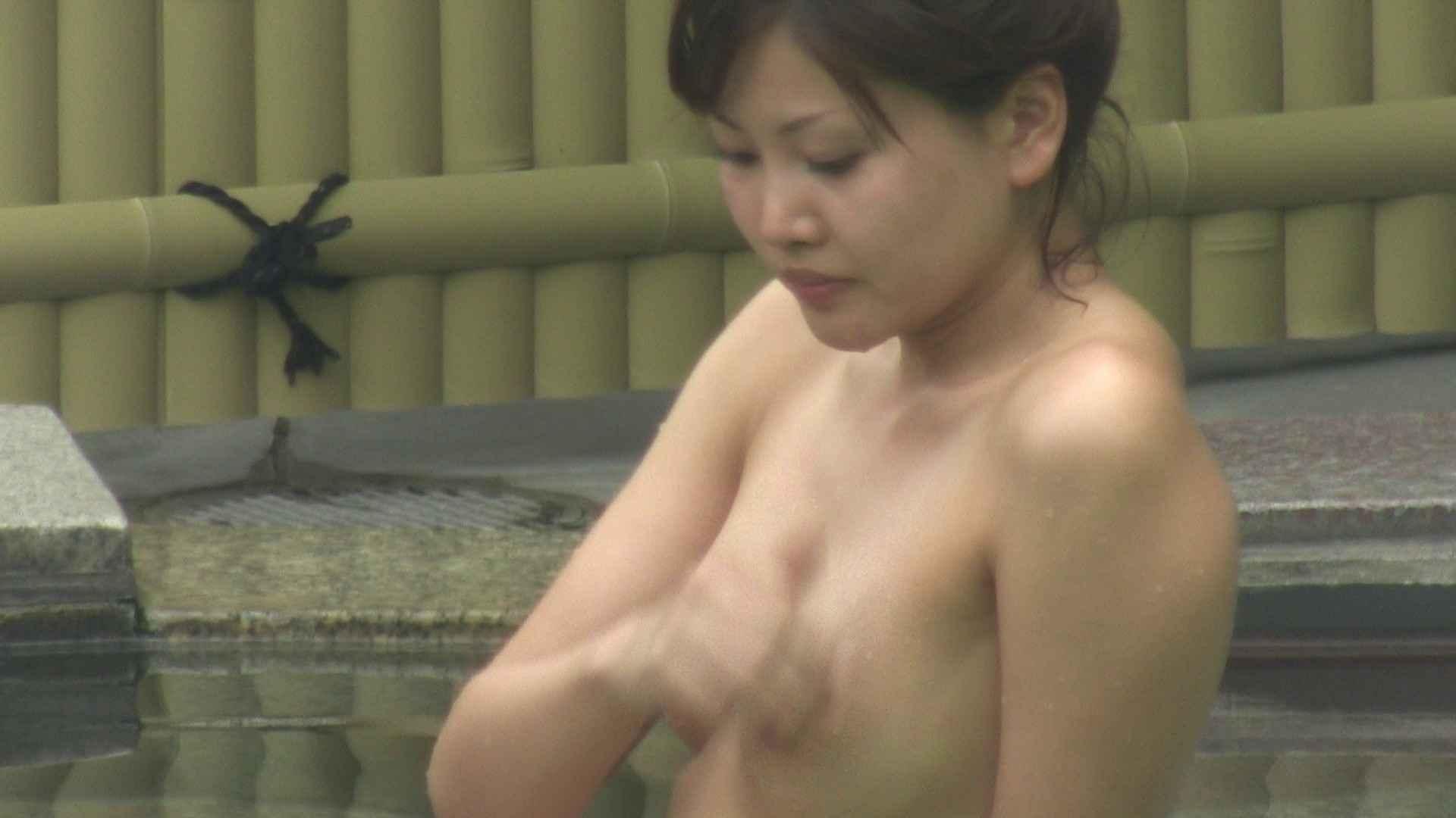 Aquaな露天風呂Vol.125 露天  88連発 69