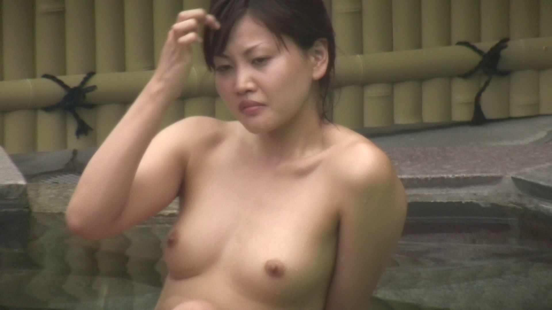 Aquaな露天風呂Vol.125 露天  88連発 73