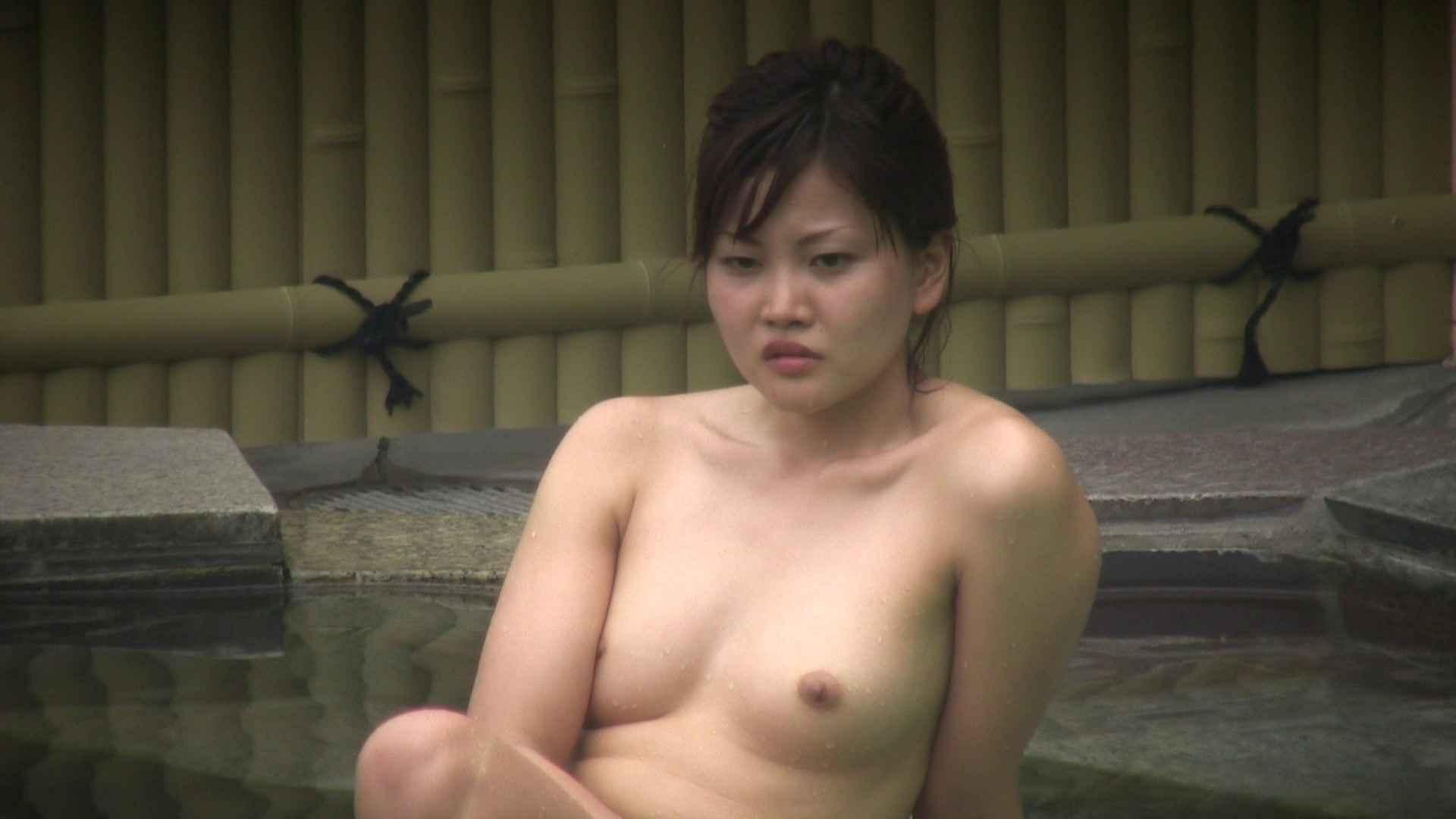Aquaな露天風呂Vol.125 露天  88連発 76