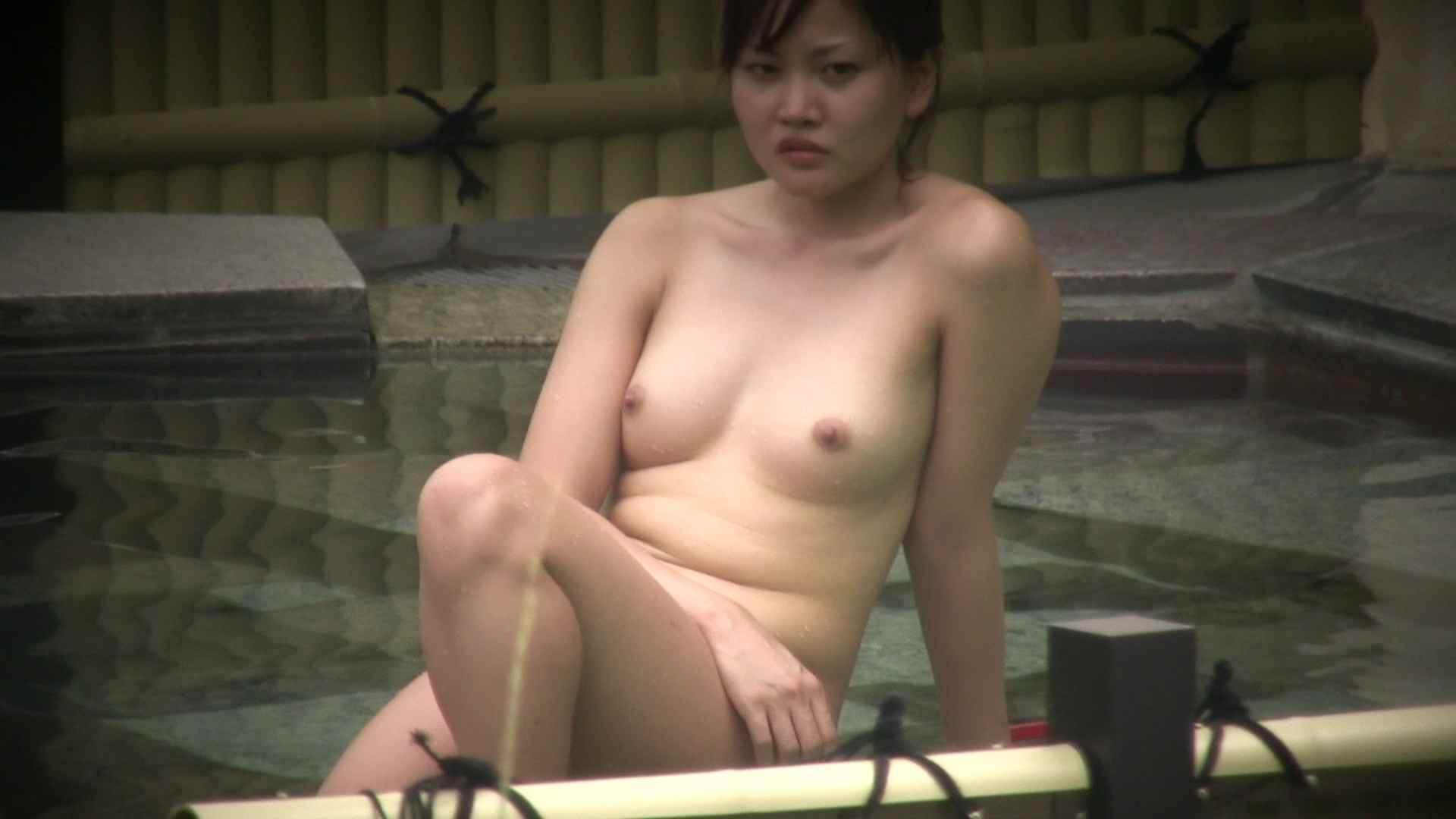 Aquaな露天風呂Vol.125 露天  88連発 78