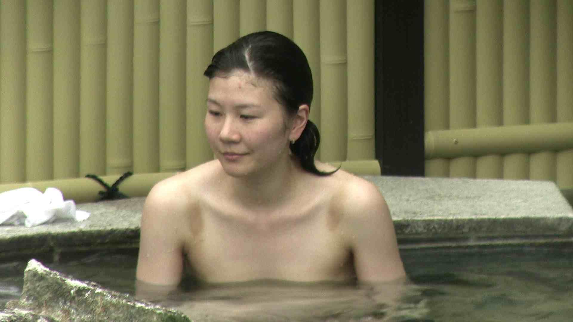 Aquaな露天風呂Vol.187 盗撮  63連発 3