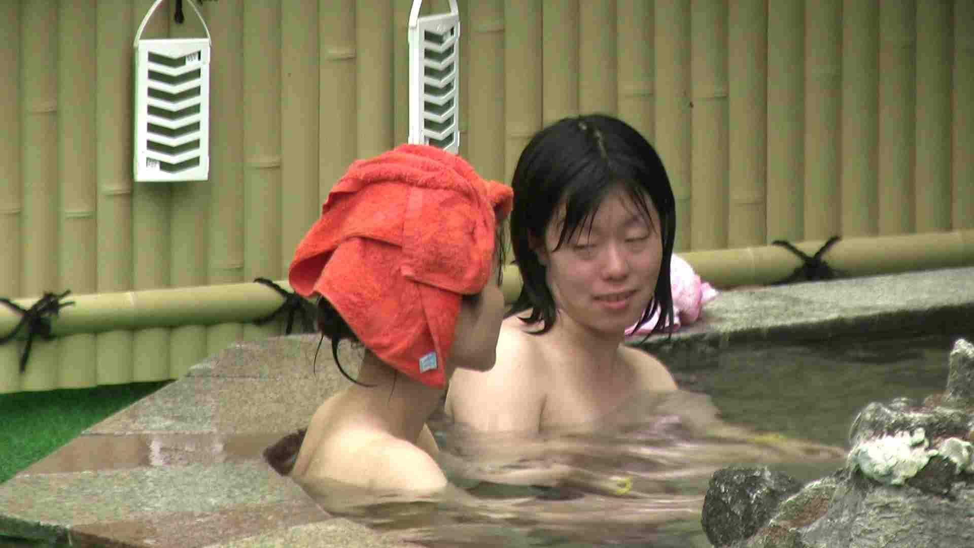 Aquaな露天風呂Vol.187 盗撮  63連発 14
