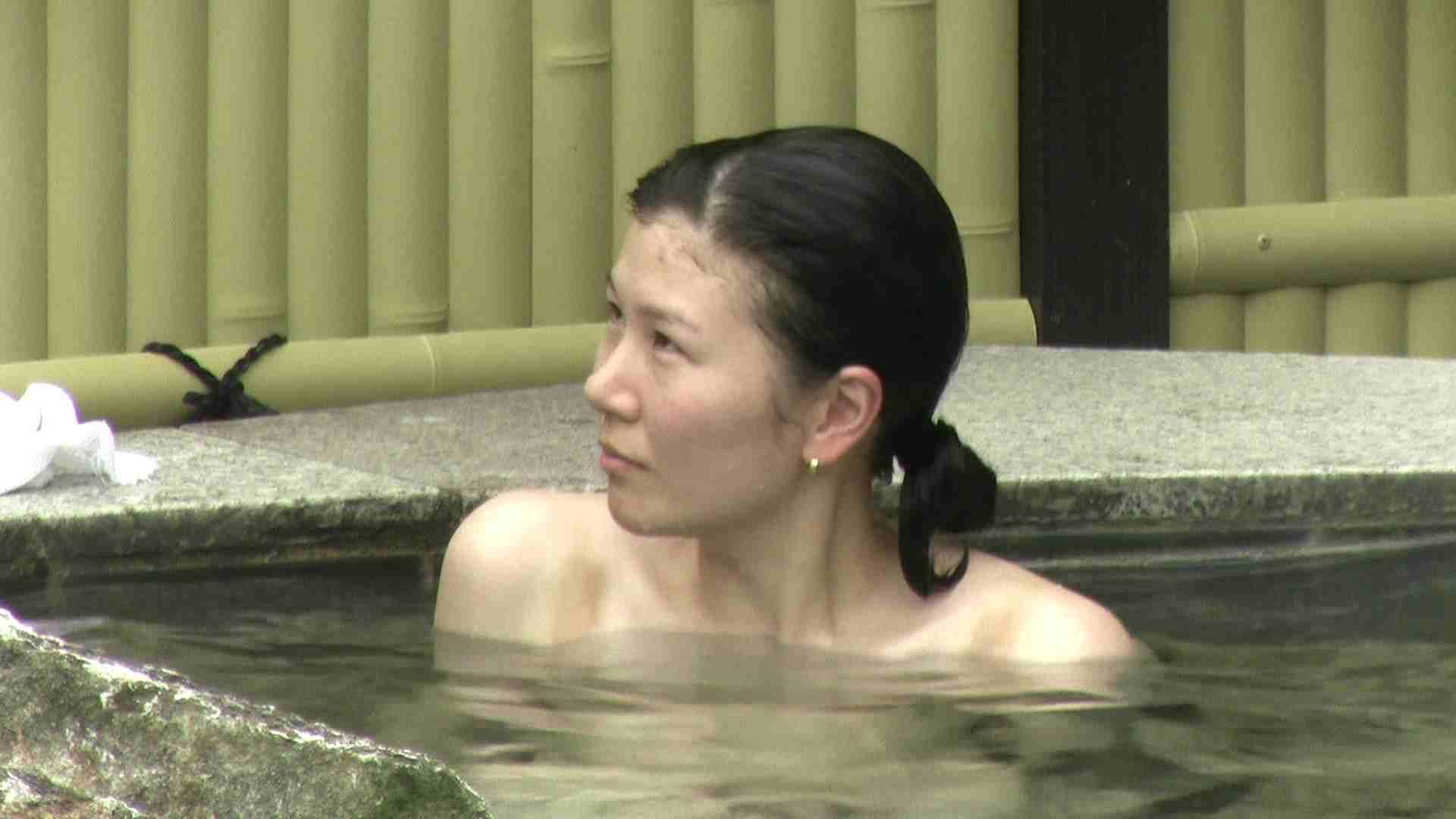 Aquaな露天風呂Vol.187 盗撮  63連発 22