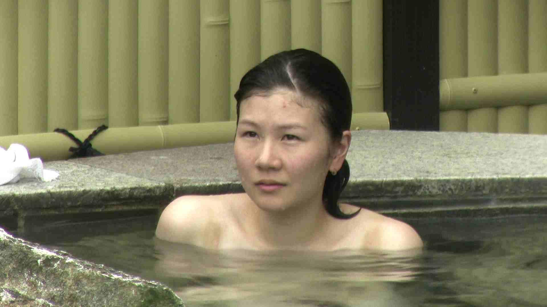 Aquaな露天風呂Vol.187 盗撮  63連発 23