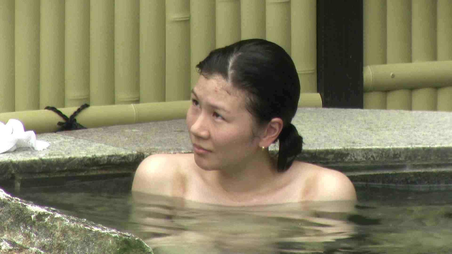 Aquaな露天風呂Vol.187 盗撮  63連発 28