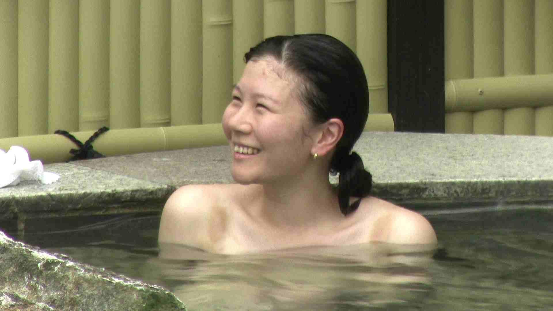 Aquaな露天風呂Vol.187 盗撮  63連発 29